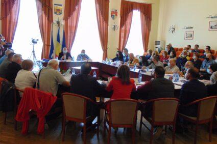 Proiectul Via Transilvanica, discutat de consilierii caransebeşeni