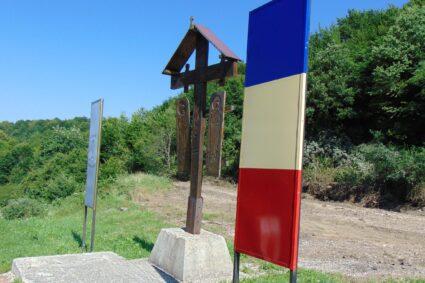 Bucova se pregăteşte să întâmpine Via Transilvanica la intrarea în Caraş-Severin
