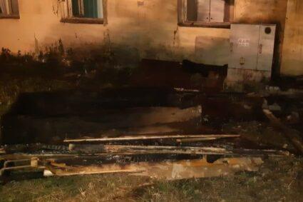 Femeia din Caransebeş, cu arsuri pe 95% din corp, a murit ieri, la Bucureşti