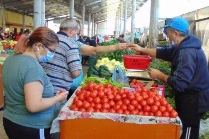 Preţuri în Piaţa Gugulanilor, joi, 23 septembrie