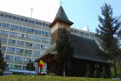 La Caransebeş se pregăteşte terenul pentru Spitalul modular