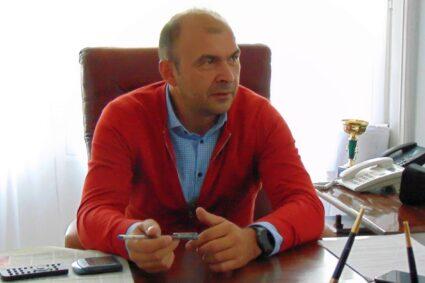 S-a semnat contractul pentru Spitalul Modular de la Caransebeş