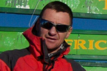 Caransebeşeanul Cornel Galescu este noul şef al Salvamontului cărăşean