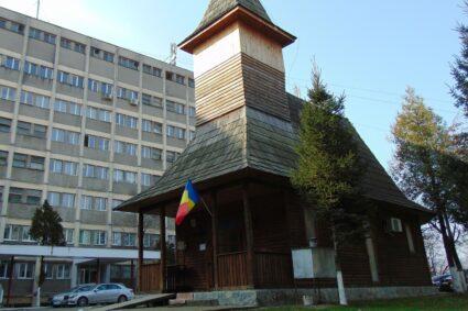 La Caransebeş, sindicaliştii din spital cer testarea gratuită a personalului sanitar!