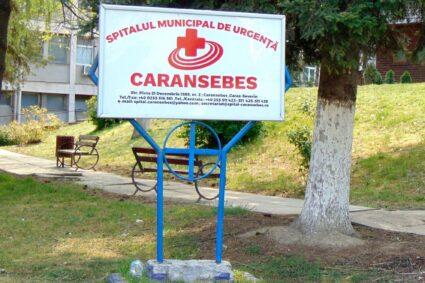 Şi sindicaliştii de la spitalul din Caransebeş îşi cer drepturile salariale!